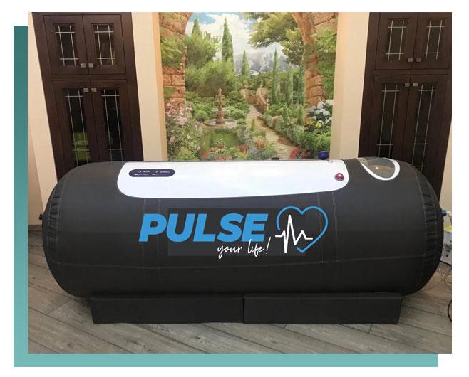 tesla pulse